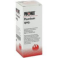 Phönix Plumbum spag. Tropfen 50 ml preisvergleich bei billige-tabletten.eu