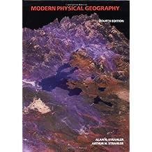 Modern Physical Geography