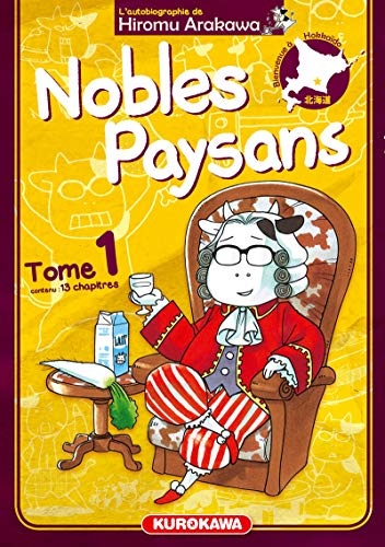 Nobles Paysans Vol.1