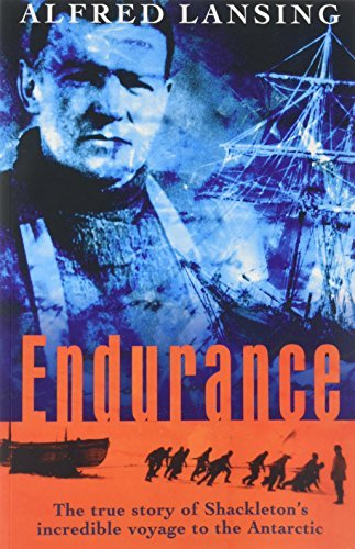 Endurance (Voyages Promotion) by Alfred Lansing (2000-05-04)