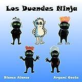 Los Duendes Ninja: viven en tu casa