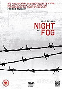Night And Fog [DVD] [1955]