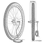 Sfeomi-36V-500W-26-Kit-di-Conversione-Bici-Elettrica-Controllo-Mozzo-Motore-Hub-E-Bike-Ruota-Bicicletta-Regolatore-di-velocit