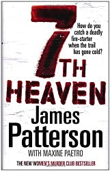 7th Heaven (Womens Murder Club 7) by James Patterson (2007-11-03)