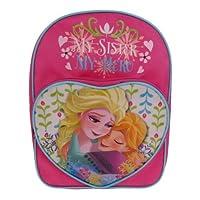 Disney Frozen TMFROZ001026 7 Litre Nordic Summer Heart Backpack