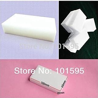 ablegrow (TM) magique nettoyage Gomme Éponge Mélamine pour aspirateur multifonction robuste pour éponge 60x 20mm Lot de 20/Lot