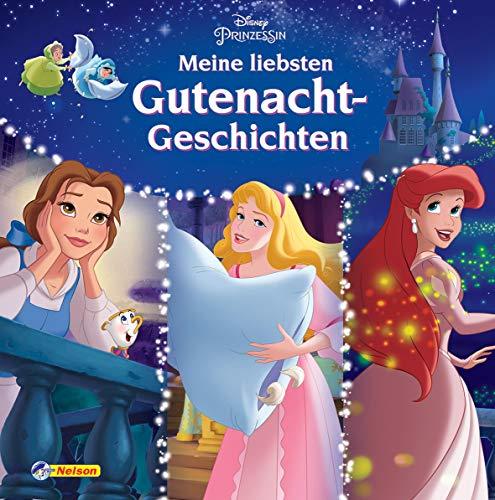 Disney Prinzessin: Meine liebsten ()