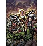 [(Age of Ultron)] [Author: Brian Michael Bendis] published on (September, 2013)
