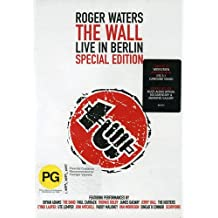 Roger Waters - The Wall Live 1990 In Berlin