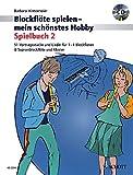 Blockflöte spielen - mein schönstes Hobby: 51...