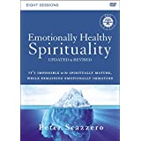 Emotionally Healthy Spirituality Course: Discipleship That Deeply Changes Lives