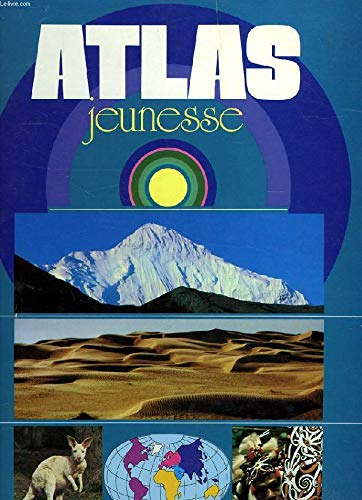 Atlas jeunesse par Collectif