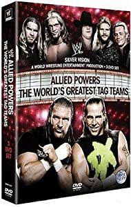Allied powers the wolrd's greatest tag teams [FR Import]