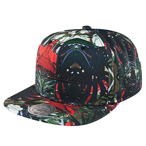 Mitchell & Ness Homme Casquettes / Snapback OB Multicolore