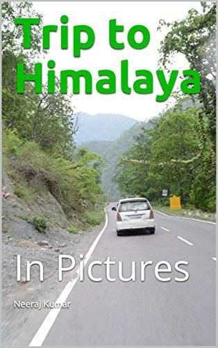 Trip to Himalaya: In Pictures (English Edition) - Himalaya-natural Rock