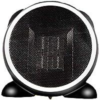 Calentador Mini Calentador Ventilador eléctrico de Escritorio