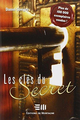 Télécharger Les clés du Secret PDF Ebook En Ligne