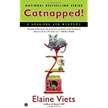 Catnapped! : A Dead End Mystery (Dead-End Job Mystery)