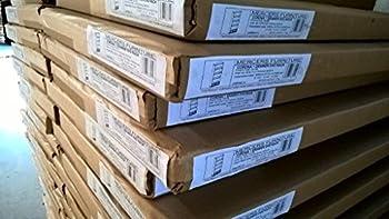 Mercers Furniture Corona 1-drawer Bookcase & Dvd Storage Rack - Pine 4