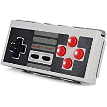 NusGear 8Bitdo N30 Wireless Bluetooth Gamepad Game Controller For Switch Andro