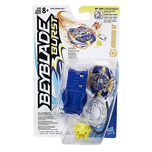 Hasbro C0602 Beyblade Burst Starter Pack Horusood H2