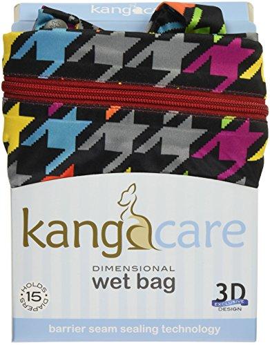 Kanga Care KRWETB_OS-P114 Nasstasche Säugling Jungen, invader mehrfarbig