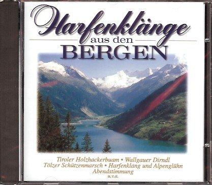 Harfenklänge aus Den Bergen