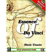 Essence of Da Vinci (English Edition)