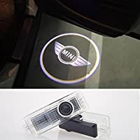 Inlink del portello di automobile di illuminazione Entrata Laser Proiettore ombra di benvenuto della lampada della luce di marchio per