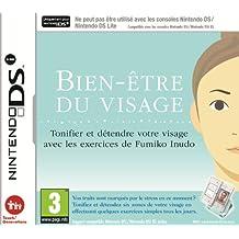 Bien etre du visage :  tonifier et détendre votre visage avec les exercices de Fumiko Inudo