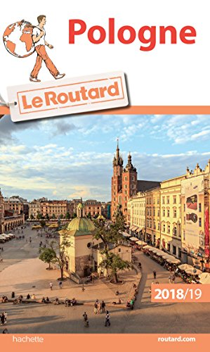 Guide du Routard Pologne 2018/19