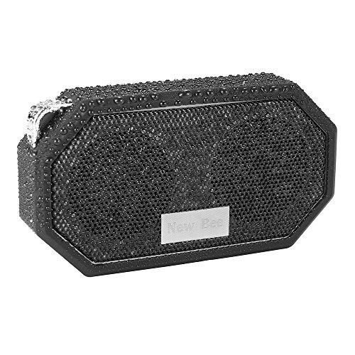 VersionTech Enceinte Bluetooth Étanche Mini Haut-Parleur Bluetooth Portable Speaker Stéréo...