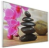 Infrarotheizung Bildheizung 750Watt SOMMERANGEBOT mit vielen Motiven von InfrarotPro ® Made in Germany 7 JAHRE GARANTIE