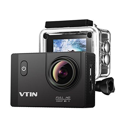 VTIN Full HD 1080 Helmkamera thumbnail
