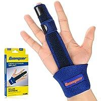 Finger Extension Splint für Trigger Finger, Mallet Finger, Fingerknöchel Immobilisierung, Finger Frakturen, Wunden... preisvergleich bei billige-tabletten.eu