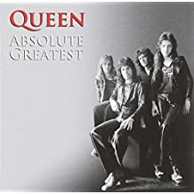 Absolute Greatest (Standard Version)