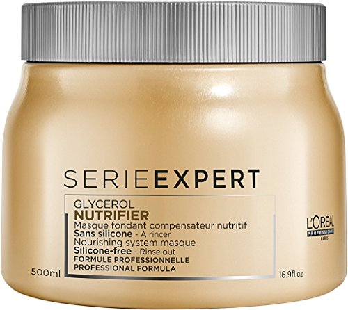 L'Oreal Expert Professionnel Nutrifier Hair Mask, 500 ml
