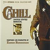 Cahill: US Marshal