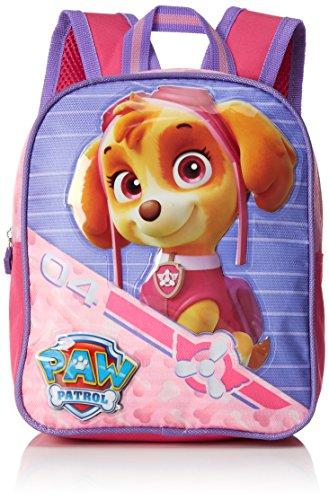 Imagen de artesanía cerdá la patrulla canina  infantil, color rosa
