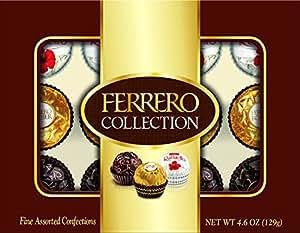 Ferrero Fine Assorted Collections 12 Count Box!