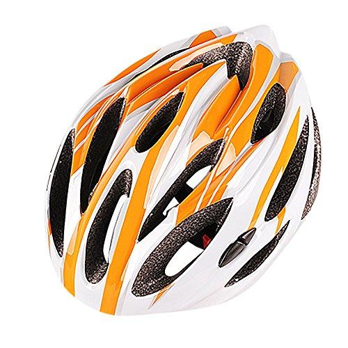 Louyihon-Neuer Hochwertiger Cooler 18 Vents Fahrradhelm Mountainbike Helm Helm Eps + Impact Composite (A)