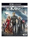 X-Men Trilogy 4K UHD + BD [Blu-ray] [2018]