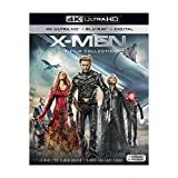 X-Men Trilogy 4K UHD + BD [Blu-ray]