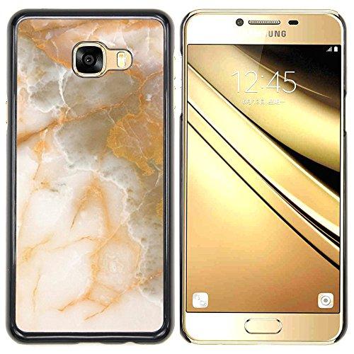 samsung-c7-aluminum-hartplastik-telefonkasten-schwarz-kuhle-marmorboden-muster
