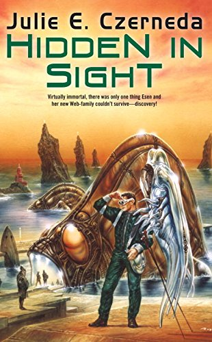 Hidden in Sight (Web Shifters)