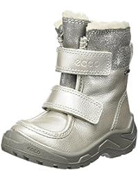 Ecco Unisex Baby Snowride Klassische Stiefel
