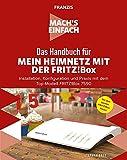 FRANZIS Mach's einfach: Mein Heimnetzwerk mit der Fritz!Box