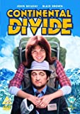 Continental Divide [DVD] by John Belushi