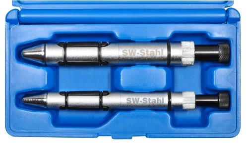 SW-Stahl Kupplungszentrierwerkzeug, 410150L