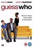 Guess Who [Import anglais]